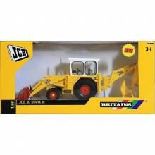 42905 JCB VINTAGE 3 CX