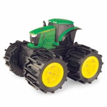 JD MT TOUGH TREADS TRACTOR