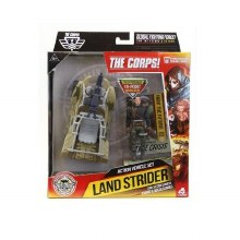 THE CORPS LAND STRIDER