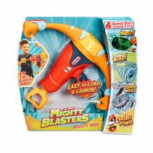 L/T FIRST MIGHTY BLASTER MIGHT