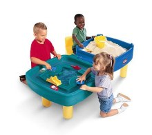 L/T SAND AND WATER TABLE