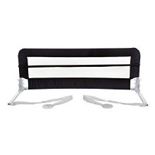 BABYLO BED GUARD NAVY