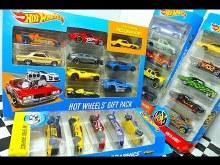 HW 10 CAR PACK