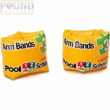 POOL SCHOOL ARM BANDS