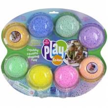 8 PACK PLAYFOAM