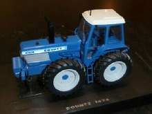 FORD COUNTY 1474 MODEL