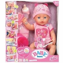 BABY BORN 4 SEASONAL OUTFIT SE