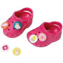 BABY BORN SHOES