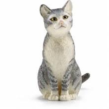13771 SH CAT SITTING