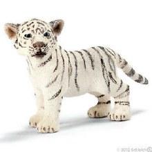 14732 SH TIGER CUB WHITE