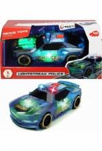LIGHTSTREAK POLICE CAR