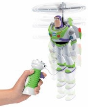 TOY STORY 4 RC FLYING BUZZ