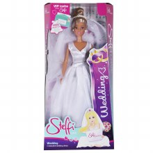 STEFFI WEDDING DOLL