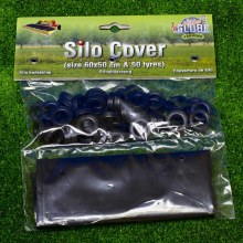 5698 SKIU COVER AND TYRES