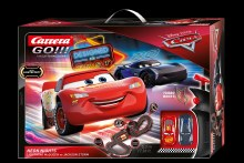 DISNEY PIXAR CARS-NEON RACE