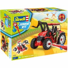 REVELL TRACTOR WITH LOADER