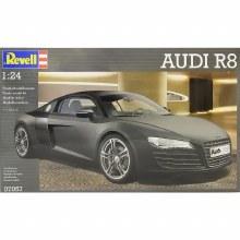 REVELL AUDI R8 CAR
