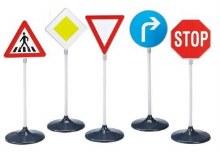 KLEIN TRAFFIC SIGNS