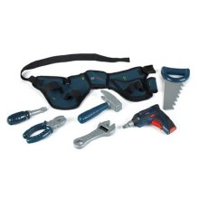 BOSCH TOOL BELT WITH CORDLESS