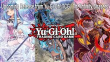 YUIGIOH THE INFINITY CHASERS