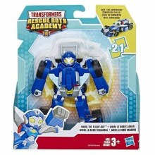 TRA RB WHIRL THE FLIGHT BOT