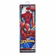 SPIDERMAN FIGURE BLAST GEAR