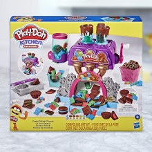 PD CANDY DELIGHT PLAYSET