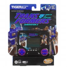 TIGER ELECTRONICS TRANSFORMERS
