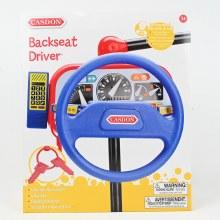 CASDON BACKSEAT DRIVER