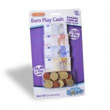 CASDON EURO PLAY CASH