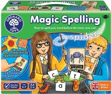093 ORCHARD MAGIC SPELLING