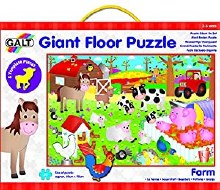 GALT FARM GIANT FLOOR PUZZLE