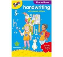 GALT HANDWRITING BOOK