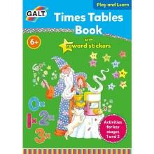 GALT TIMES TABLES