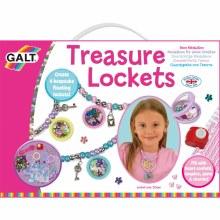 GALT TRASURE LOCKETS