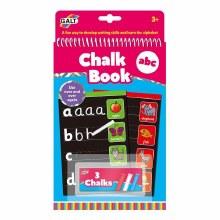 GALT CHALK BOOK ABC