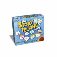 4595 THE STORY TELLING GAME