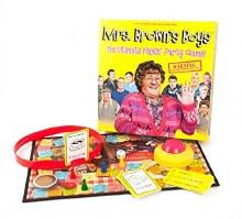 4835 MRS BROWN BOARD GAME