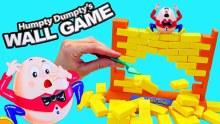 5395 HUMPTY DUMPTY'S WALL