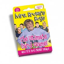 5595 MRS BROWNS BOYS CARDS