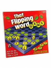 5765 THAT FLIPPIN WORD GAME