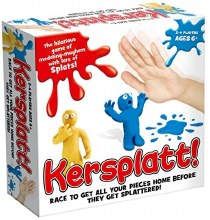 6065 KERSPLATT GAME