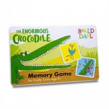7055 ENORMOUS CROC MEMORY GAME