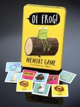 7345 OI FROG MEMORY GAME