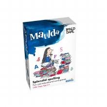 7365 MATILDA SPLENDID SPELLING