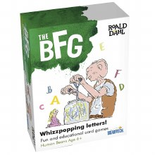 7385 BFG WHIZZPOPPING LETTERS