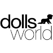 DOLLS WORLD BABY WITH SOUNDS