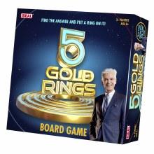 5 GOLD RINGS GAME