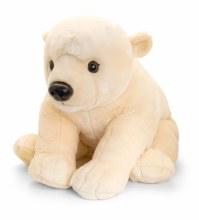 110CM POLAR BEAR