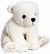30CM POLAR BEAR